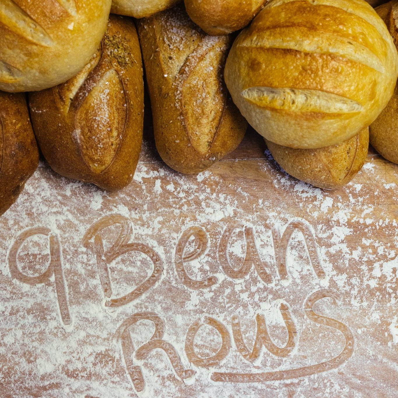 9 Bean Rows