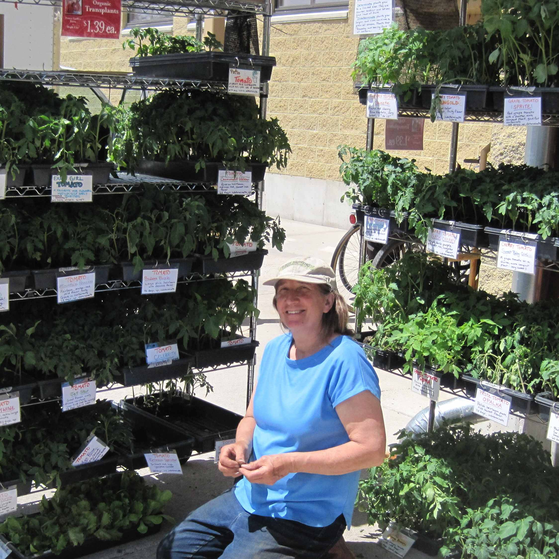 Forest Garden Organic Farm