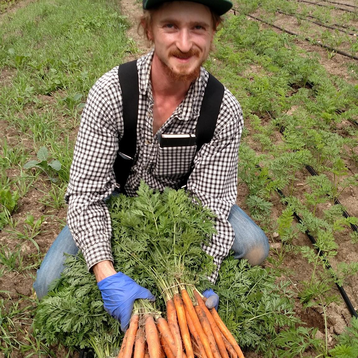 La Casa Verde Produce