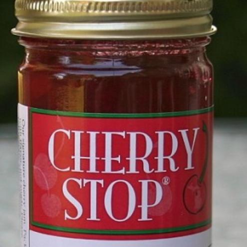 The Cherry Stop