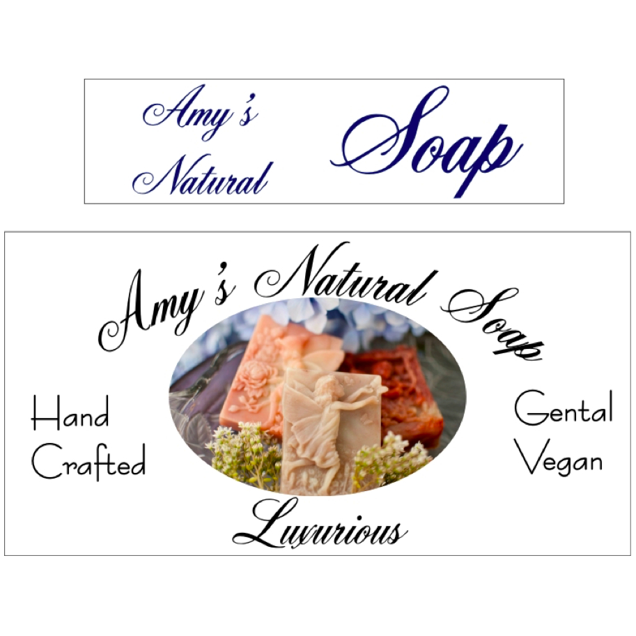 Amy's Natural Soap