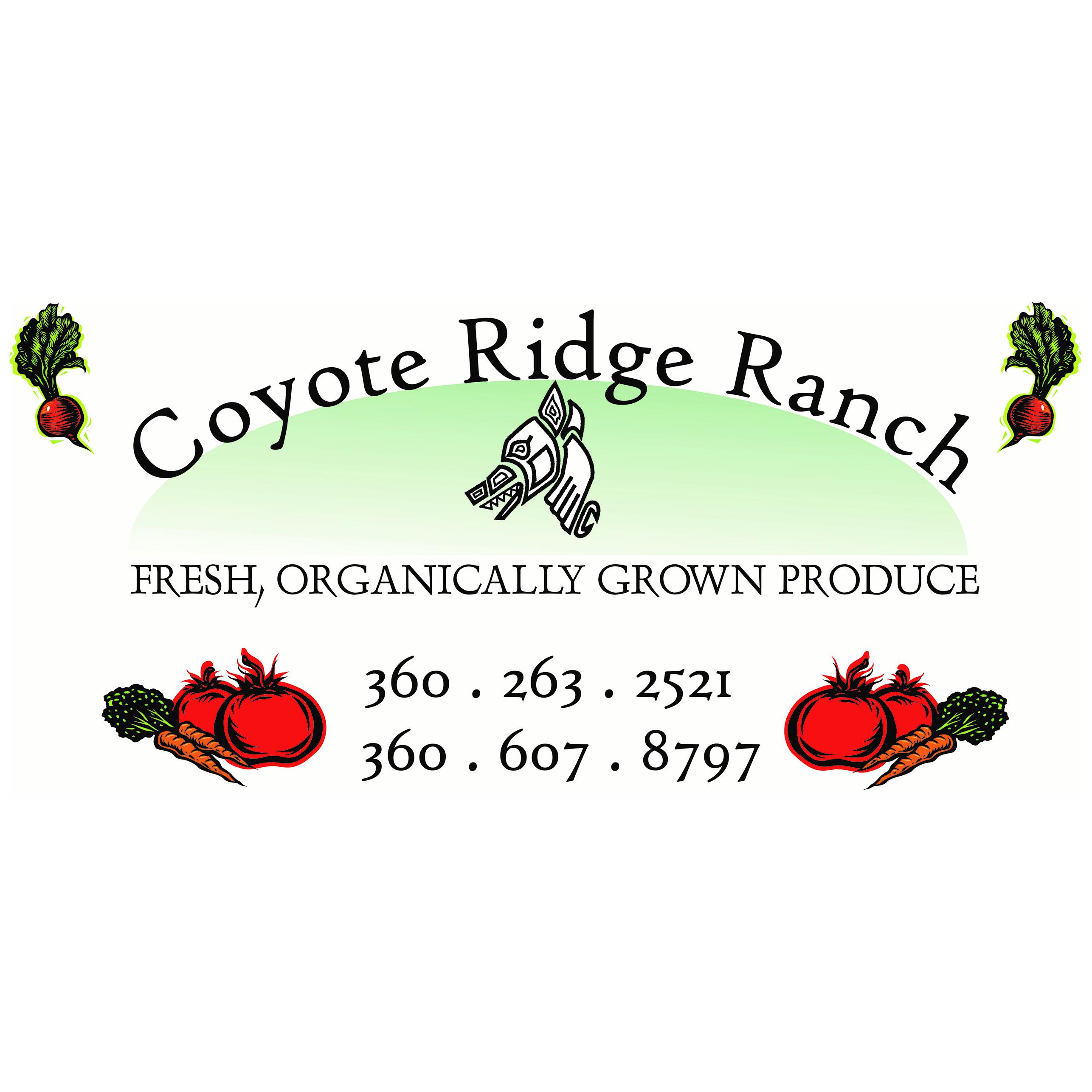 Coyote Ridge Ranch