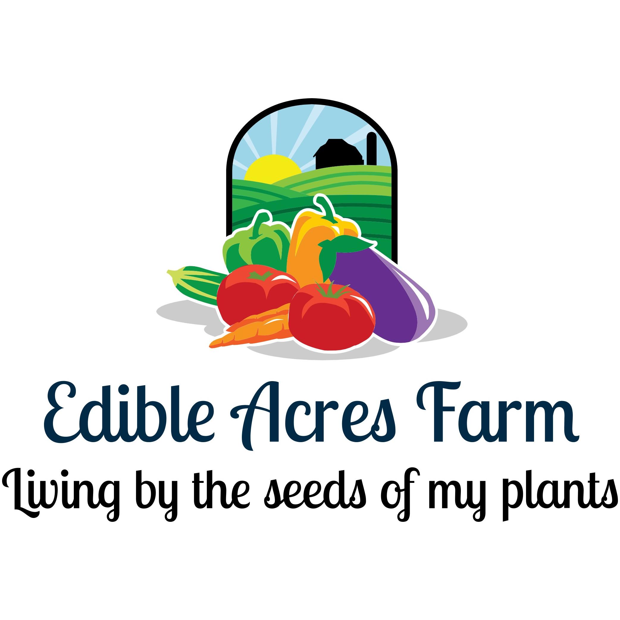Edible Acres Farm