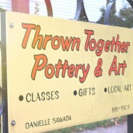 Thrown Together Pottery & Art