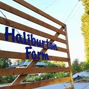 Haliburton Community Organic Farm