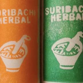 Suribachi Herbal