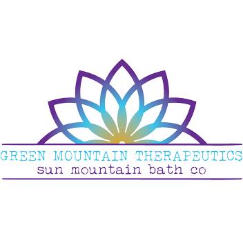 Sun Mountain Bath