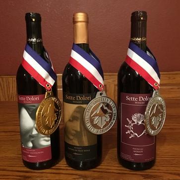 Sette Dolori Winery