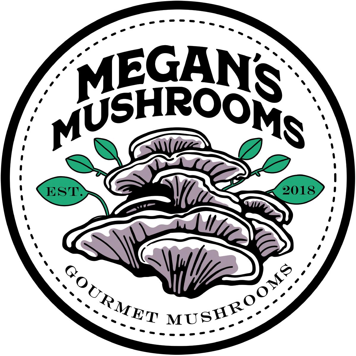 Megan's Mushrooms