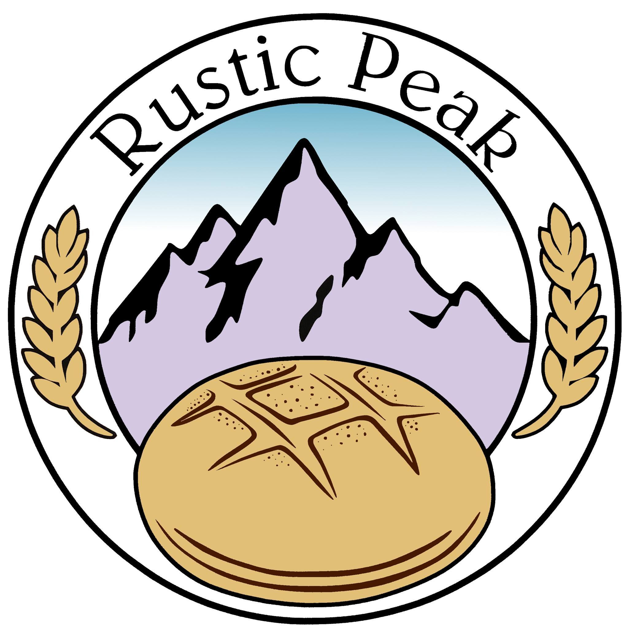 Rustic Peak Sourdough