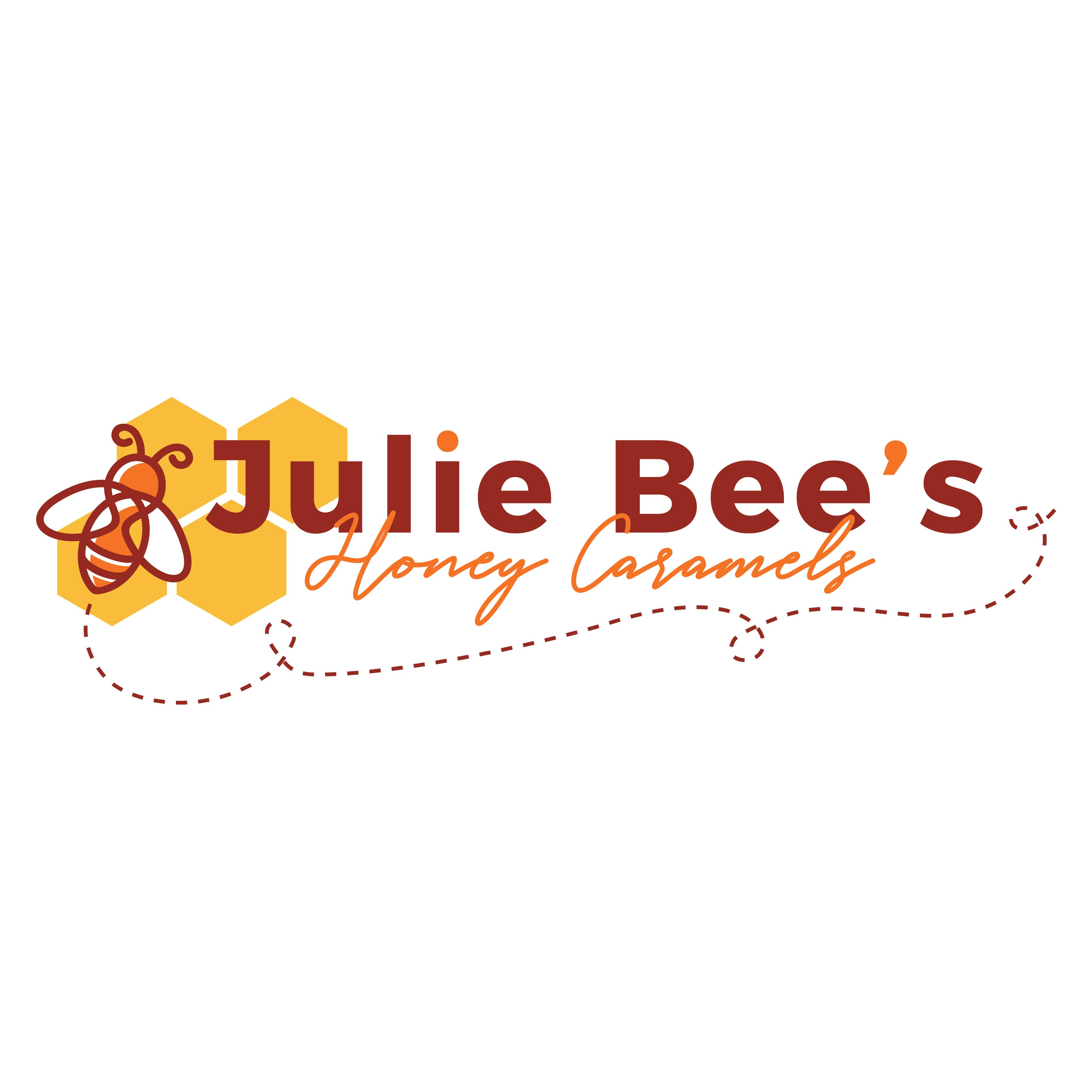 Julie Bee's Honey Caramels