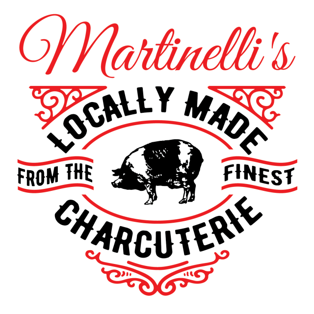 Martinelli's Fine Products