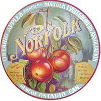 Norfolk Fruit Growers