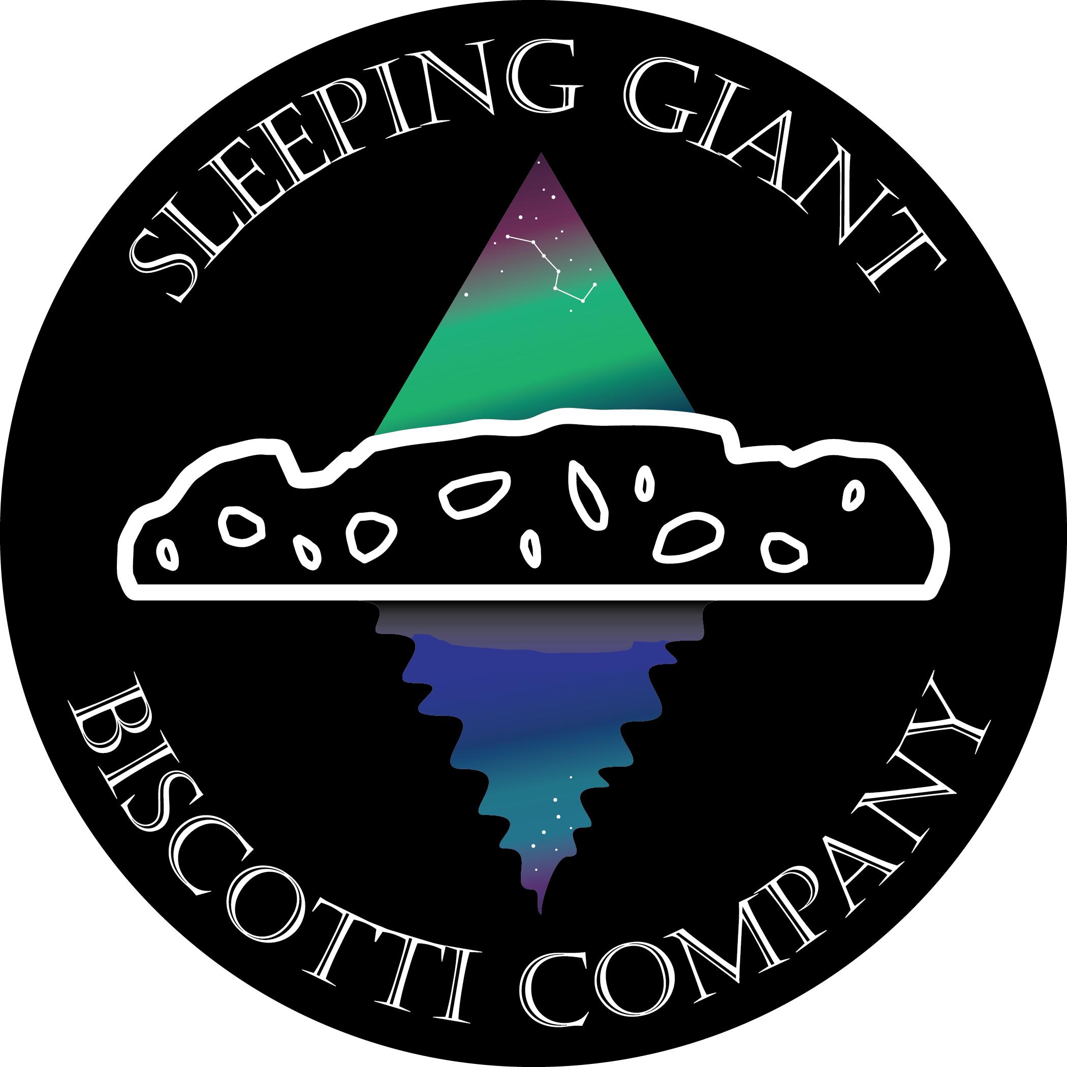 Sleeping Giant Biscotti Company