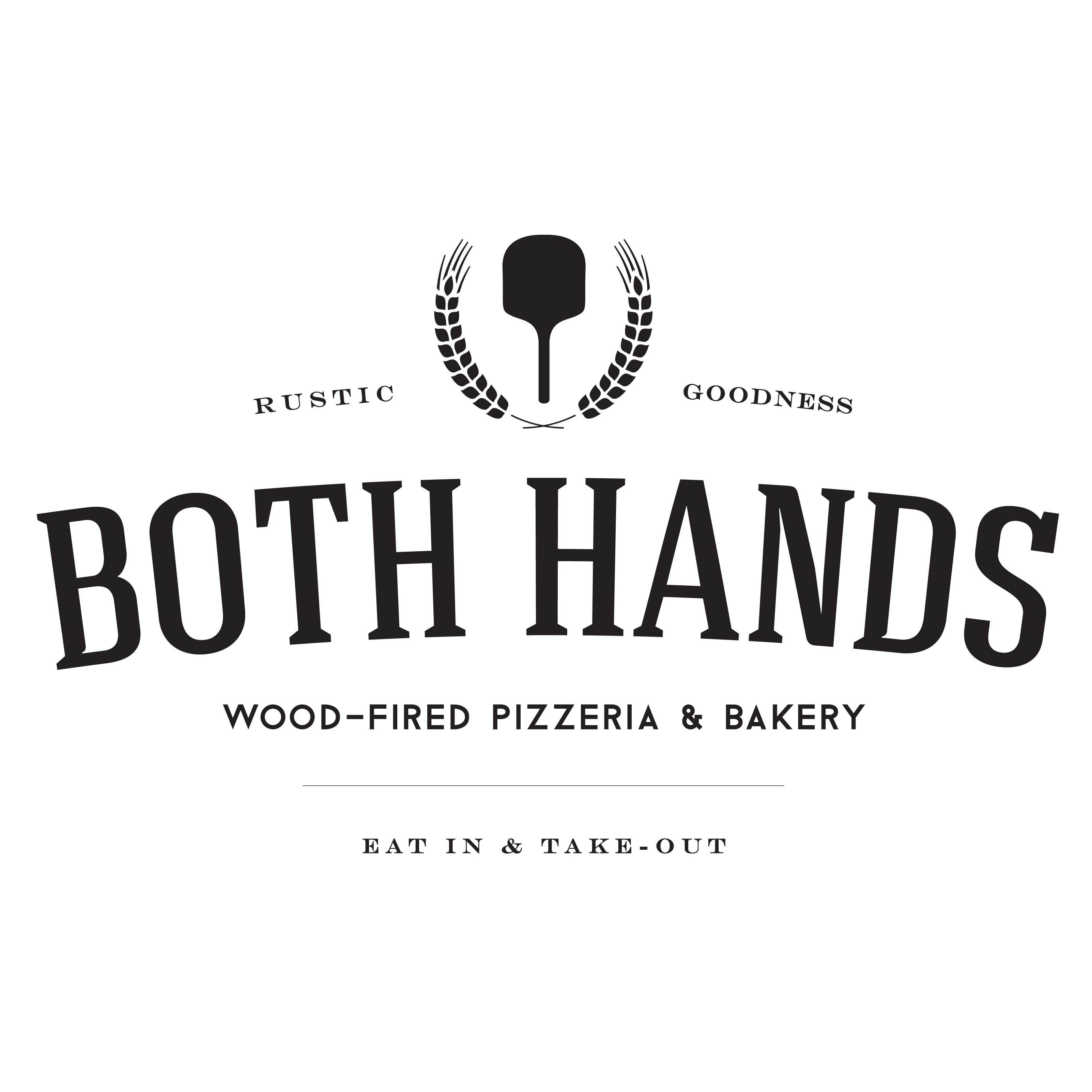 Both Hands Wood-Fired Pizzeria & Bakery