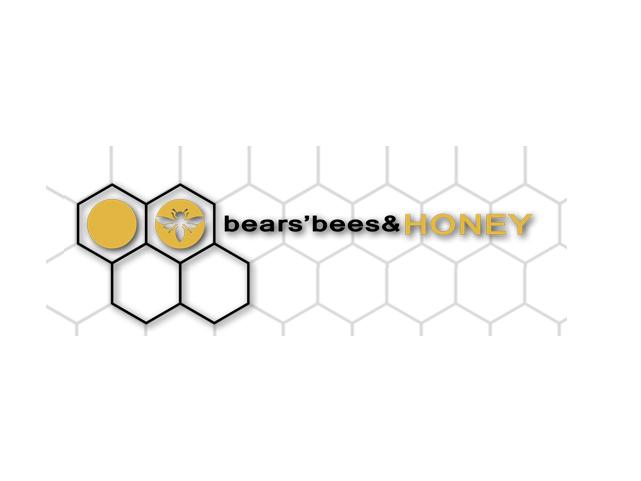 Bears' Bees & Honey