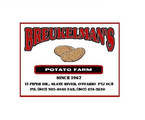 Breukelman Potato Farm