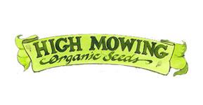 High Mowing Organic Seeds