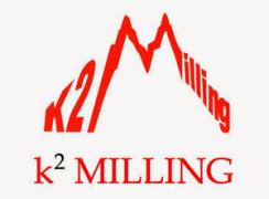 k2 Milling