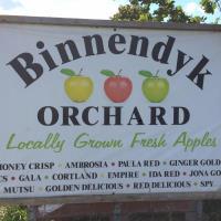 Binnendyk Orchard