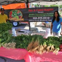 ANC Farm Produce