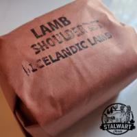 Lamb - Shoulder Roast, Icelandic