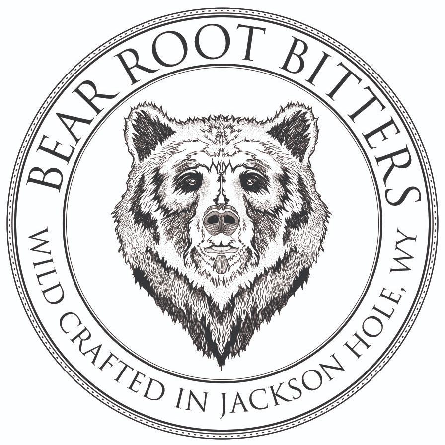 Bear Root Bitters