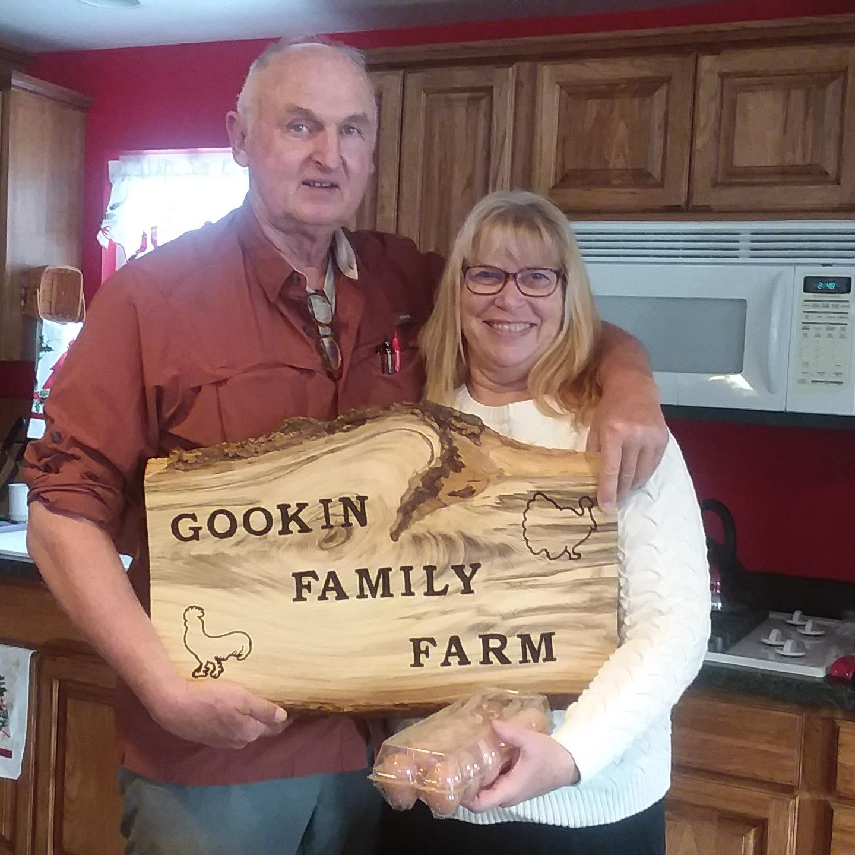 Gookin Family Farm