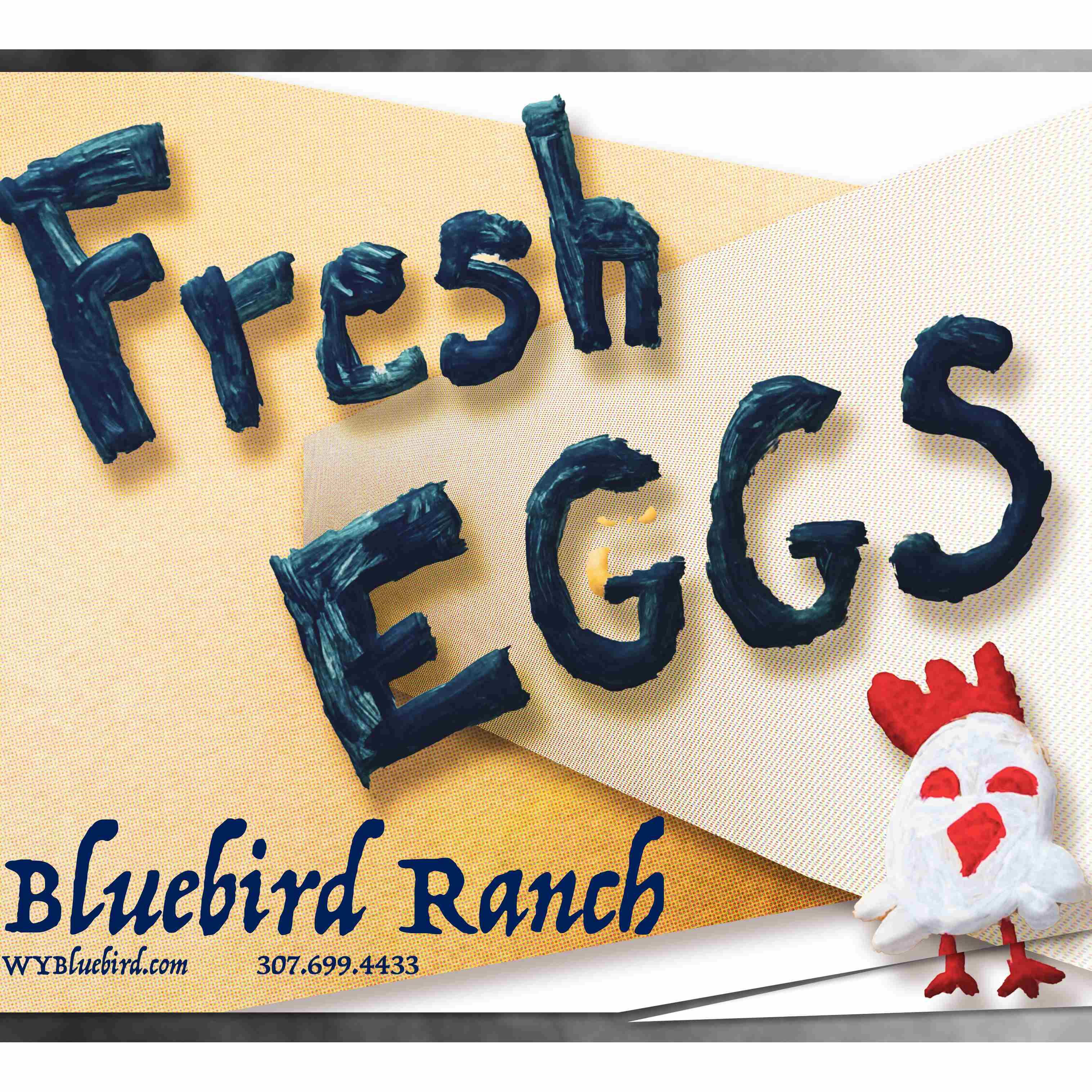 Bluebird Ranch