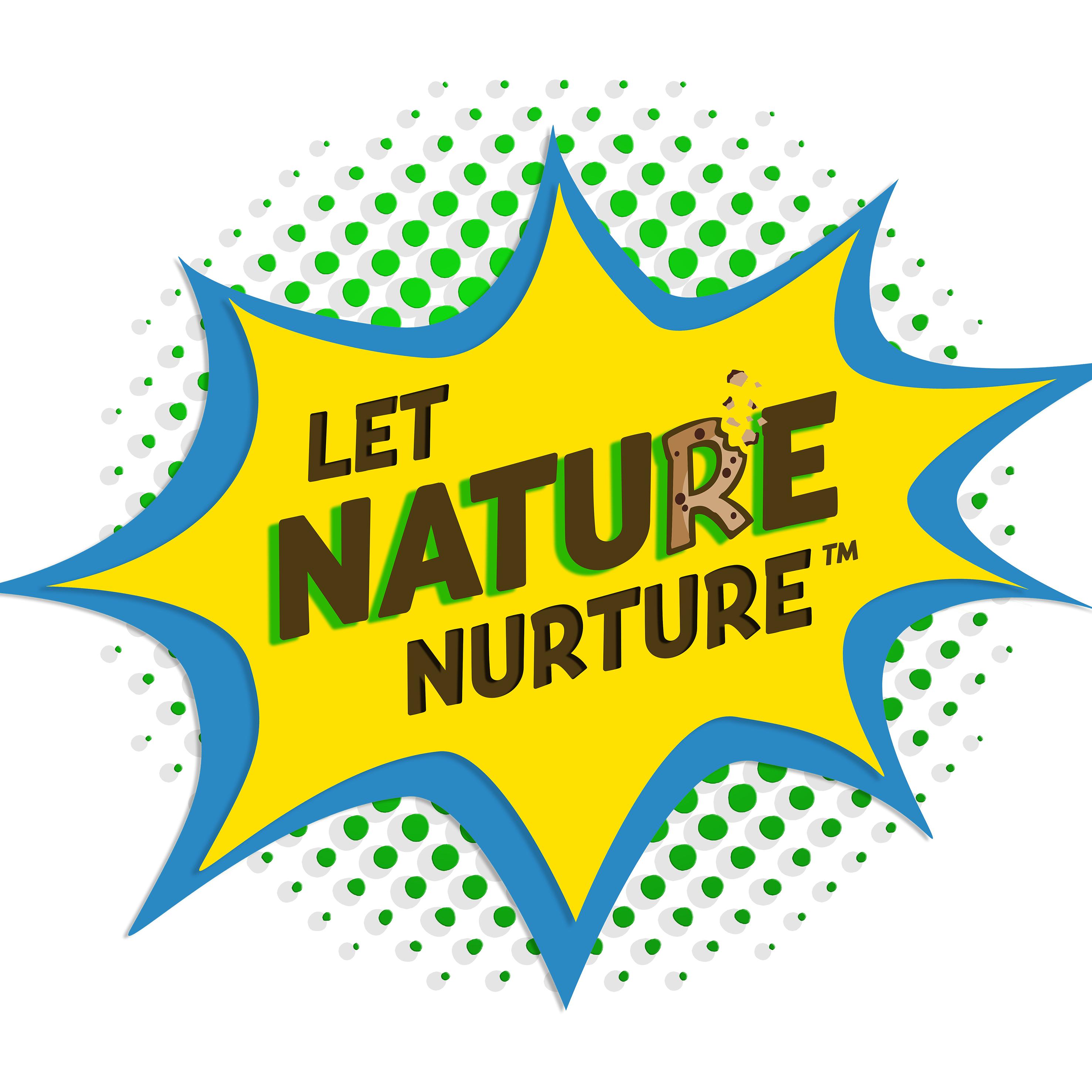 Let Nature Nurture