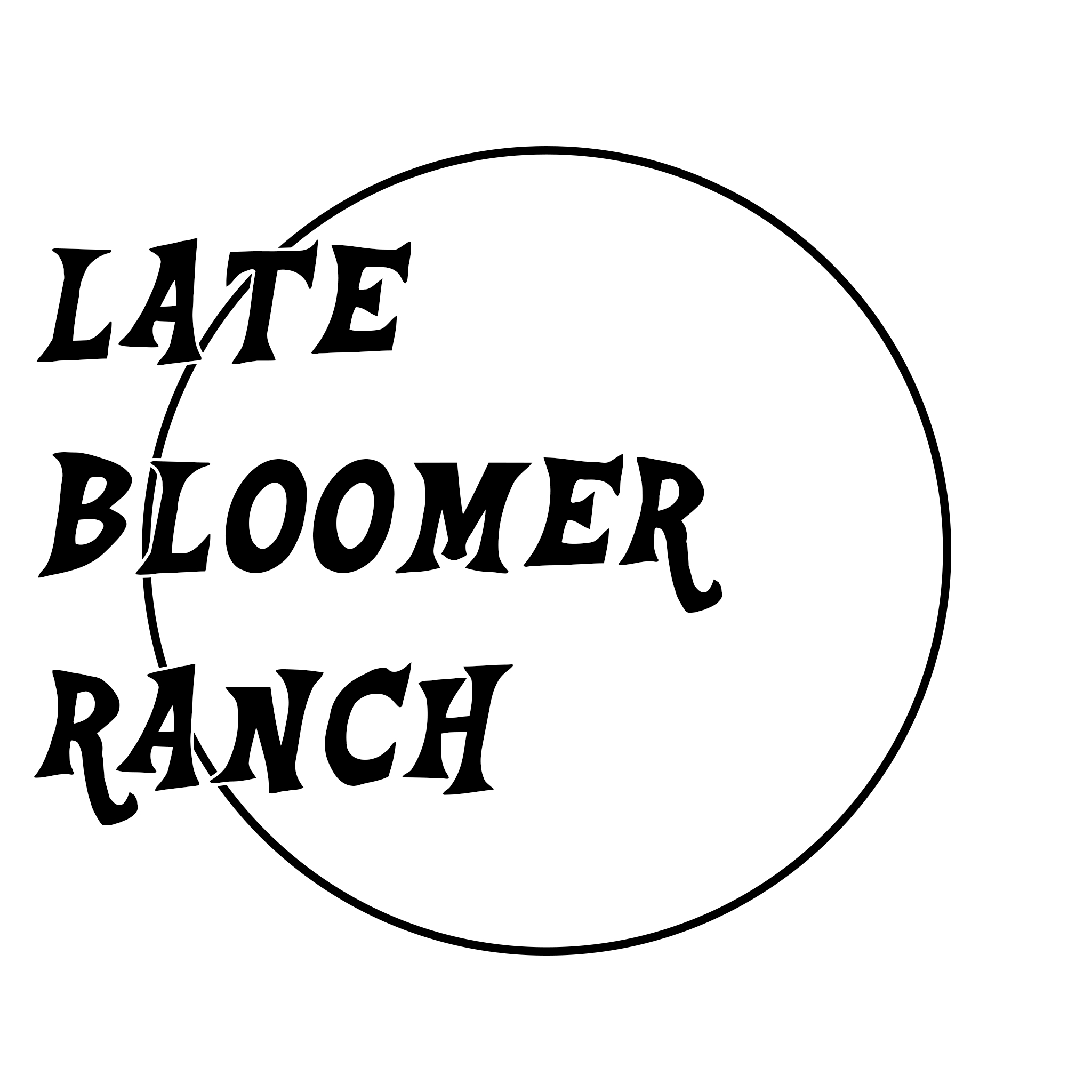Late Bloomer Ranch