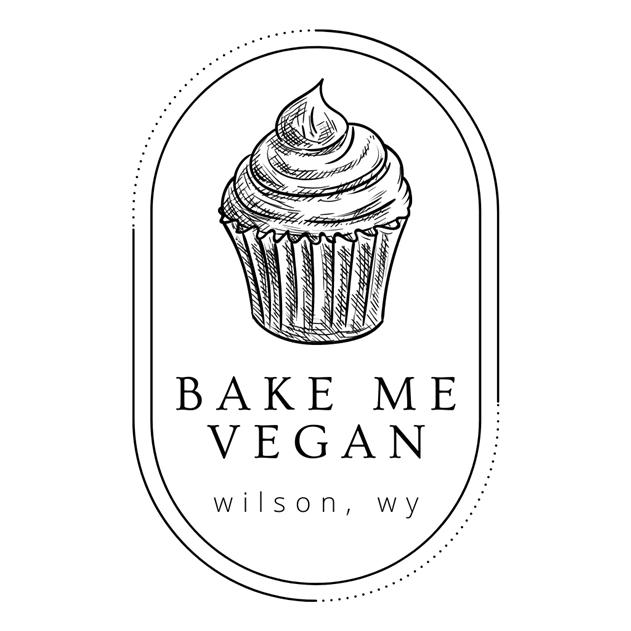 Bake Me Vegan