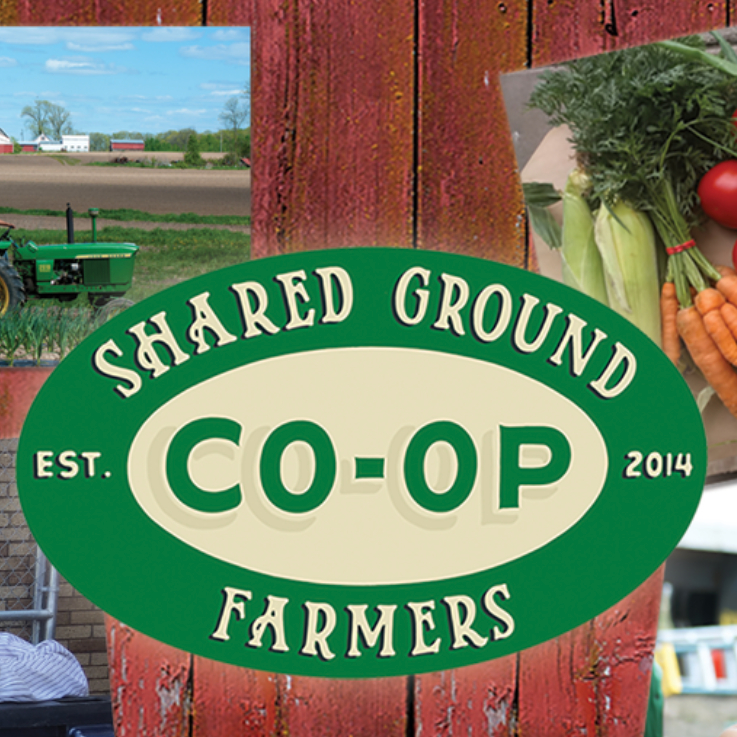 Shared Ground Farmers Cooperative