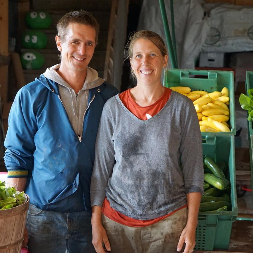 Open Hands Farm