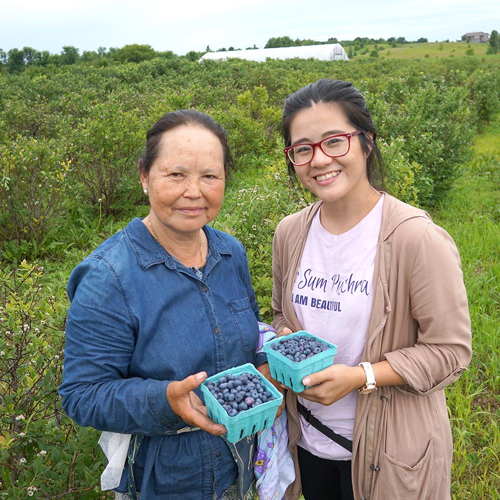 Xiong Family Farm
