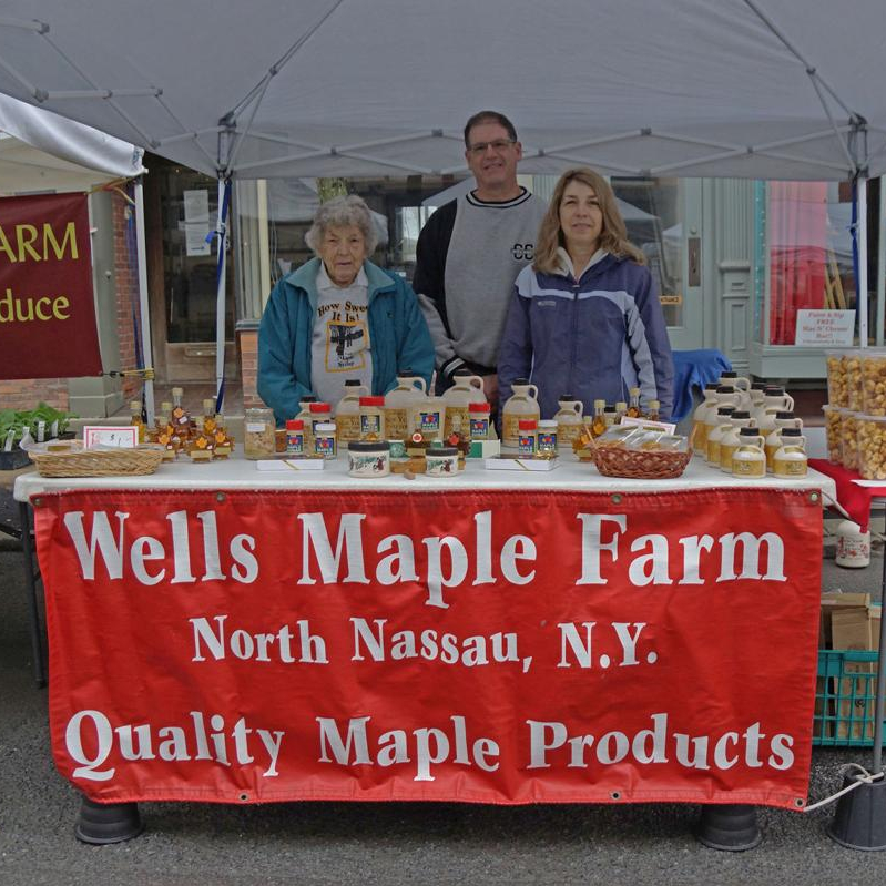 Wells Maple