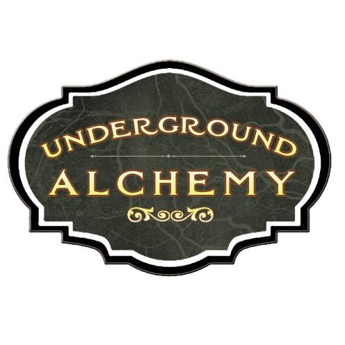 Underground Alchemy