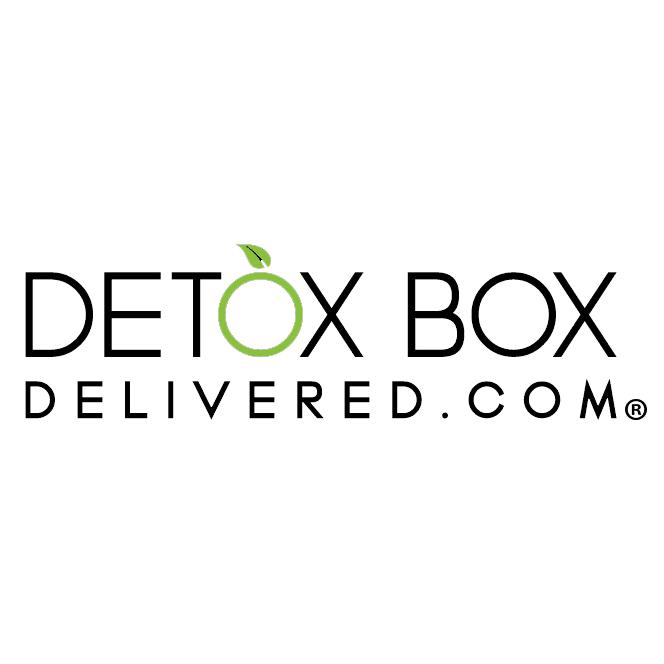 Detox Box Delivered