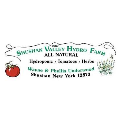 Underwood's Greenhouse / Shushan Valley Hydro Farm