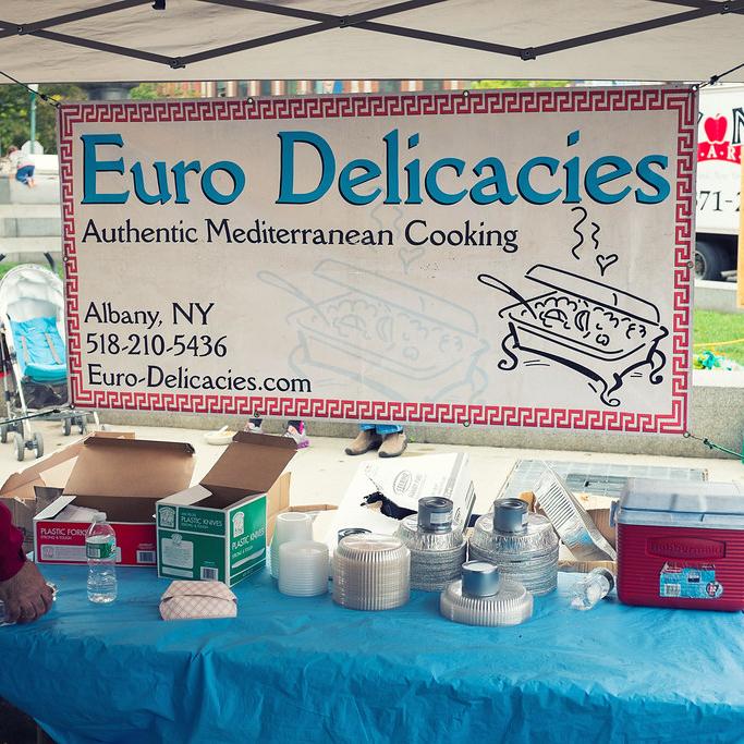 Euro Delicacies