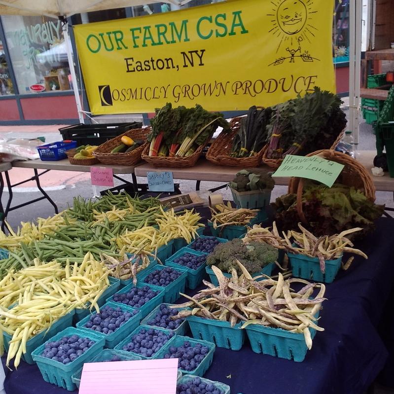 Our Farm CSA