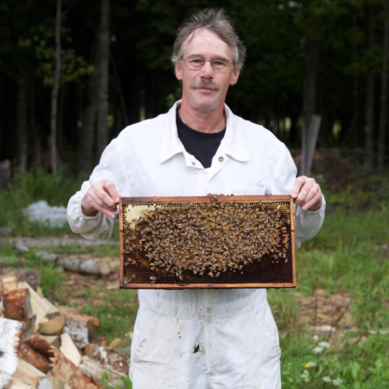 Grand Bee's Honey