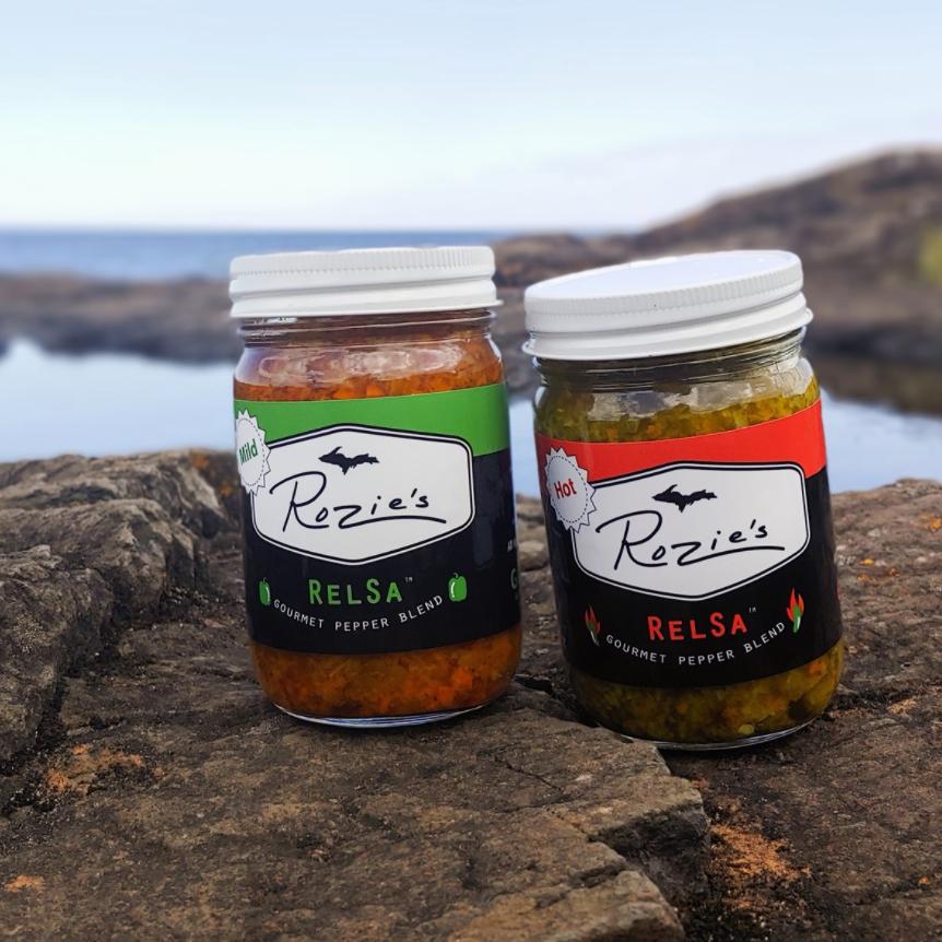 Rozie's Foods