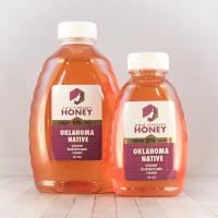 Honey, Oklahoma Native