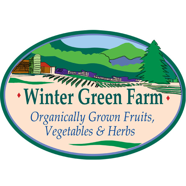 Winter Green Farm