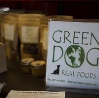 Greendog Real Foods