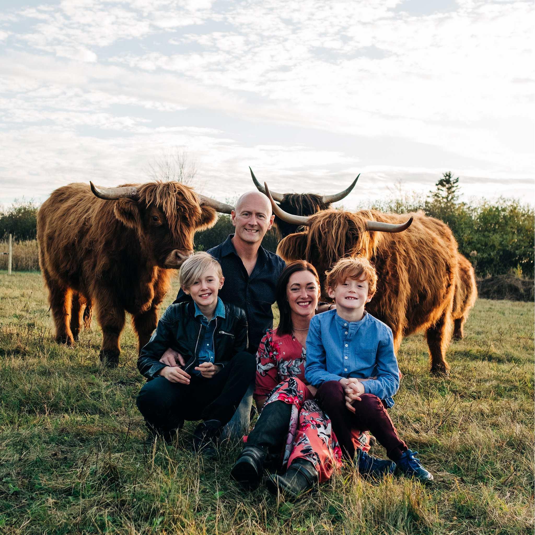 Robertsons Farm & Apothecary