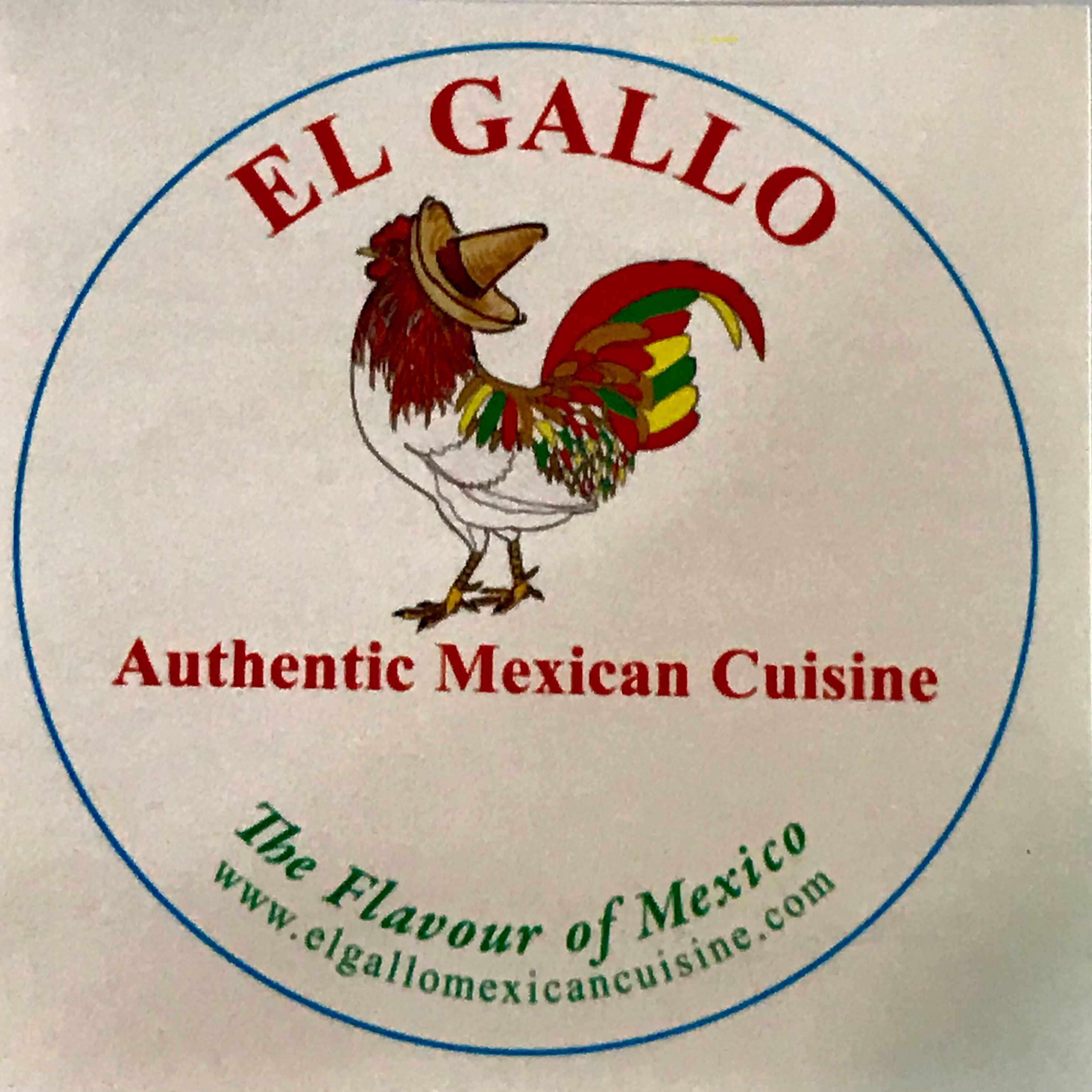 El Gallo Mexican Cuisine
