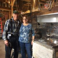 Maplewood Maple Syrup and Christmas Tree Farm