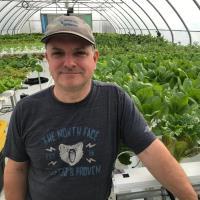 Grafton Greenhouse Greens